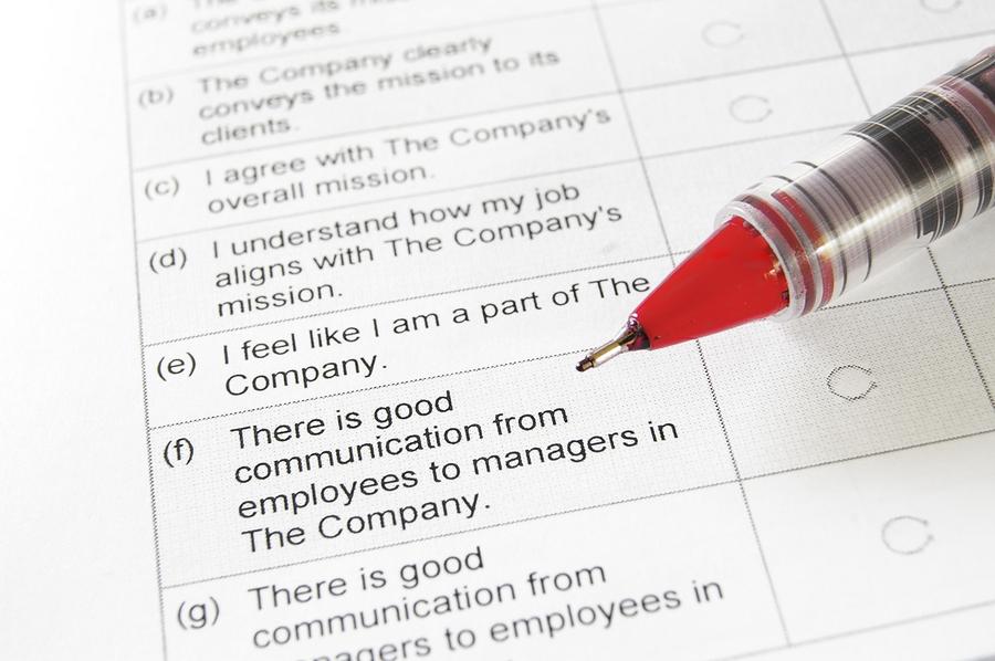 pros and cons of employee feedback surveys baumgart agencies